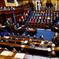 Poll: Should TDs who are landlords abstain from votes on anti-eviction legislation?