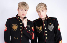 Jedward have been sliding into people's DMs since getting their Twitter account back