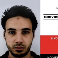 Police release image of Strasbourg attacker suspect as Irish visitors to France told to exercise caution