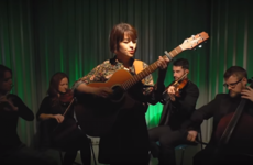 YouTube has reacted to the Limerick music scene honouring Dolores O'Riordan