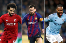 Power ranking the 8 teams most likely to win this year's Champions League