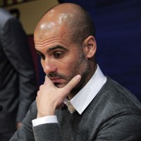 Crying foul: Guardiola says referees cost Barca