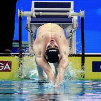 Ireland's Shane Ryan books worlds final spot with new Irish record time