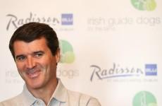 Ten years on: Keane still has 'no regrets' over Saipan