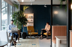 After a bumper year for co-working spaces, demand is expected to slow in 2019