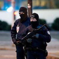 Suspected Christmas market gunman Cherif Chekatt shot dead by police in Strasbourg