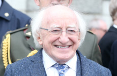 How much is being spent by Áras an Uachtaráin? Michael D's spending has been revealed