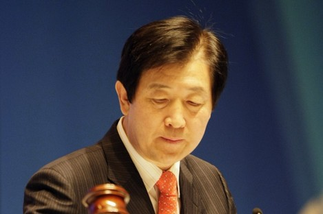 Choi Gee-sung, Samsung Electronics president and CEO