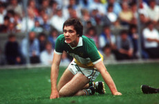 Documentary on Offaly's famous All-Ireland victory over Kerry in 1982 coming to RTÉ over Christmas
