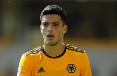 Mexican forward not ready to commit to €33 million Wolves move
