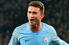 In-form Man City defender claims continuing absence from France squad is 'personal'