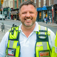 'He showed people how to be a human being': His Blood Bikes East colleagues pay tribute to Brian O'Callaghan-Westropp