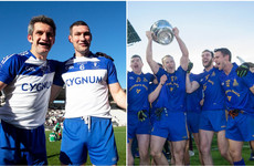'Success touches everyone and it's uplifting' - the Cork duo who finally landed club glory in 2018