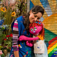 Sesame Street introduces first-ever homeless character