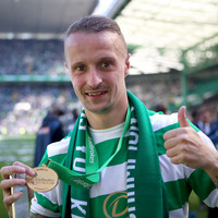 Leigh Griffiths: 'I'm doing all I can to come back as soon as possible, a better and stronger person'