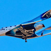 Virgin Galactic reaches space for first time