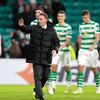 Celtic clinch knockout spot despite defeat while fans make heartwarming gesture to Griffiths