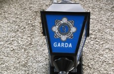 13 arrested in major garda operation