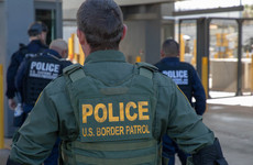 7-year-old girl dies in custody after Border Patrol arrest