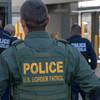 7-year-old girl dies in custody after Border Patrol arrest