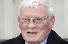Former Workers' Party president Sean Garland dies aged 84