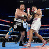 'I'll do what I always do, which is to give great fights to the public': Canelo open to GGG trilogy