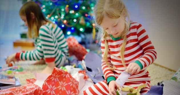 Parents Panel: Readers share their favourite Christmas morning traditions
