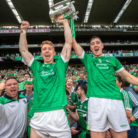 Limerick team to face Tipperary tonight includes eight starters from All-Ireland final