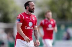 Sligo legend Cretaro joins north-west rivals Finn Harps