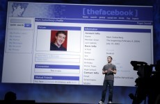 Facebook share price values social network at up to $96 billion