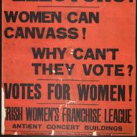On this day 100 years ago, Irish women got the vote