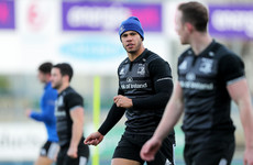 Byrne and Conan come into Leinster side to face Bath