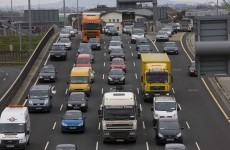 Motorists urged to take extra care on roads over bank holiday weekend