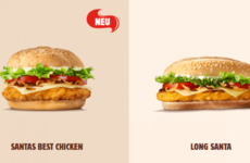 A look at some of the exciting fast food options around the world that aren't on Irish menus