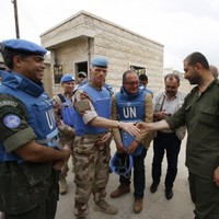 Who can become a UN observer?