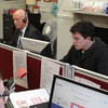'Sometimes they're just lonely and want a chat': What it means to volunteer at Childline