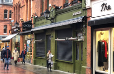 Jo'Burger Group goes into liquidation and closes Dublin restaurants