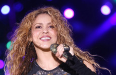 Shakira charged with tax evasion in Spain