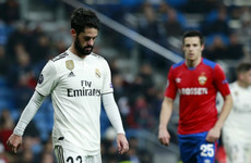 Carvajal explains Isco's perceived snub of Real Madrid captain's armband