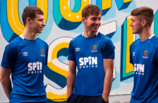 Waterford FC unveil new jersey ahead of 2019 season