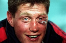 When sports stars attack: six of the best/worst