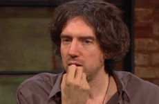 People were really moved by the chat Gary from Snow Patrol had with Ryan Tubridy on alcoholism