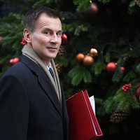 Jeremy Hunt insists a 'version' of May's deal can get through parliament if EU make assurances