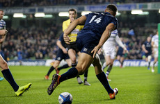 As it happened: Leinster v Bath, Heineken Champions Cup