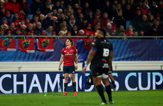 Munster left to rue missed chances as Castres shade feisty affair