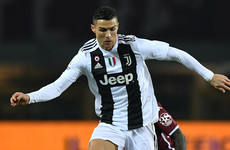 Ronaldo capitalises on Zaza woe to nick Turin derby for below-par Juve