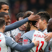 'They have this feeling of 'the lucky ones'': Mourinho assesses Liverpool's title charge