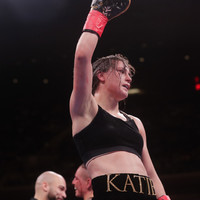 Imperious Taylor lights up Wahlstrom and Madison Square Garden with career-best display