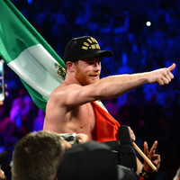 No fairytale of New York for Fielding as Canelo destroys him in three rounds