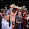 'If the people want it, we can make it': Canelo fails to rule out GGG trilogy after Fielding victory